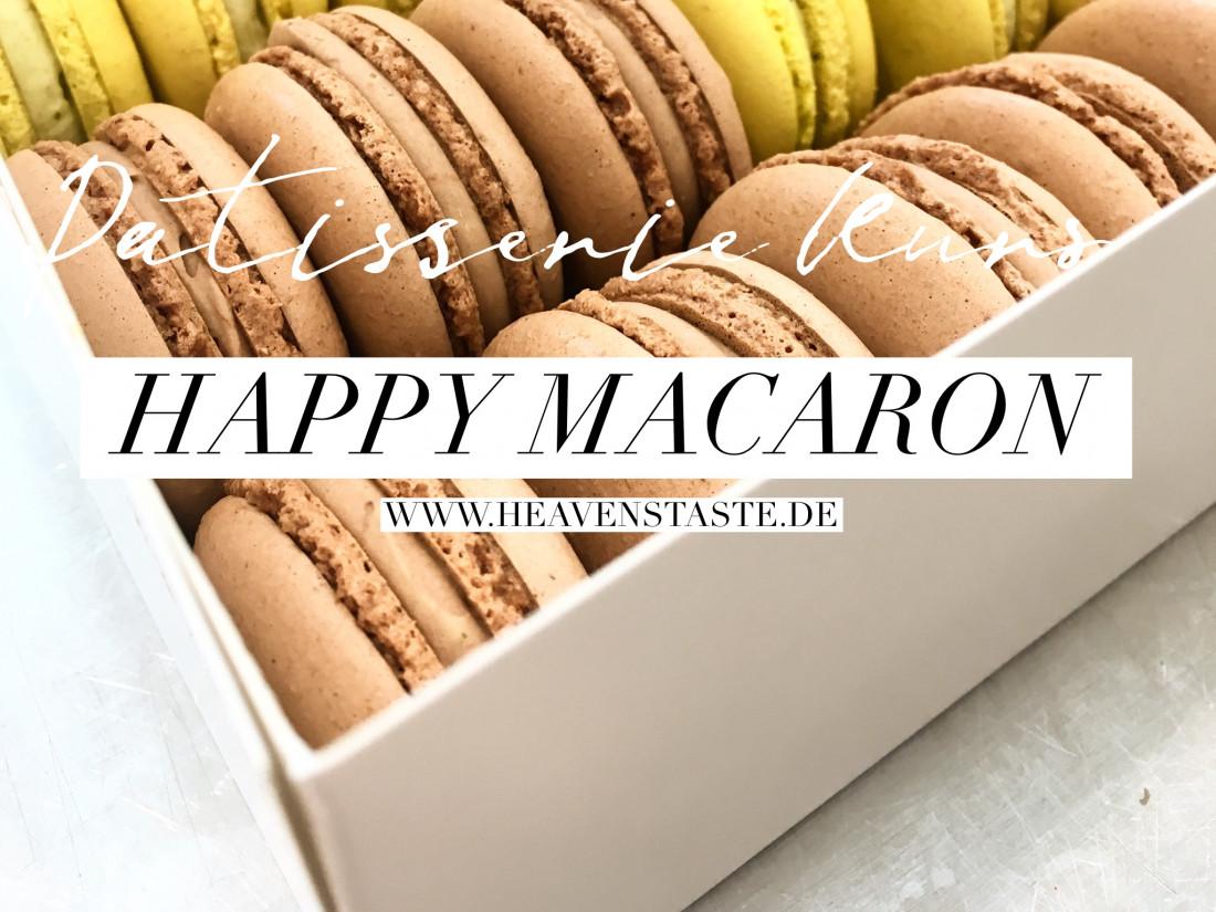 Macaron Kurs